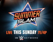 SummerSlam 2016 This Sunday