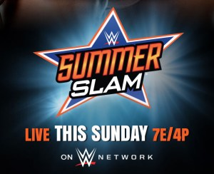 SummerSlam 2016 This Sunday