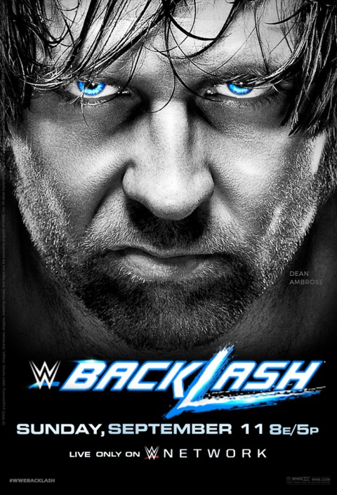 Backlash (2016)