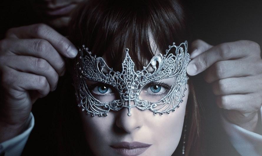 Fifty Shades Darker Trailer Looks… Good?!?!