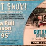 Got Snow? Get Scammed