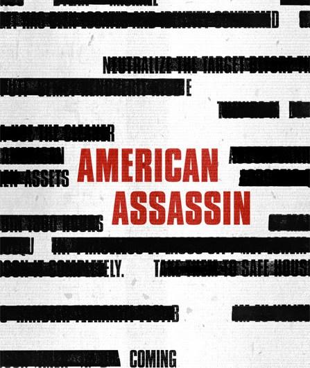 American Assassin (2017) Trailer