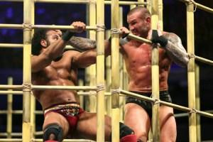 Battleground 2017 - Orton vs Mahal