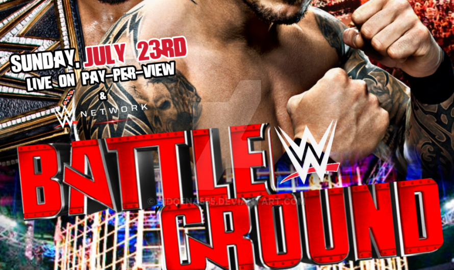 Battleground (2017) – Punjabi Prison Returns