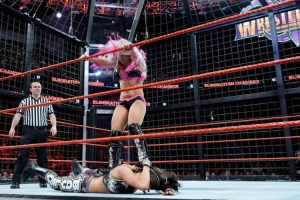 Elimination Chamber 2018 - Ladies Chamber