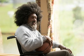 """Nate Robinson as """"Boots"""" in UNCLE DREW. Photo courtesy of Lionsgate."""