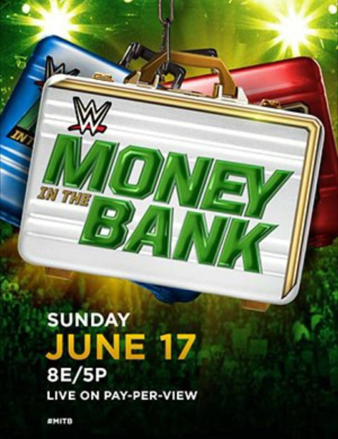 Money in the Bank (2018)