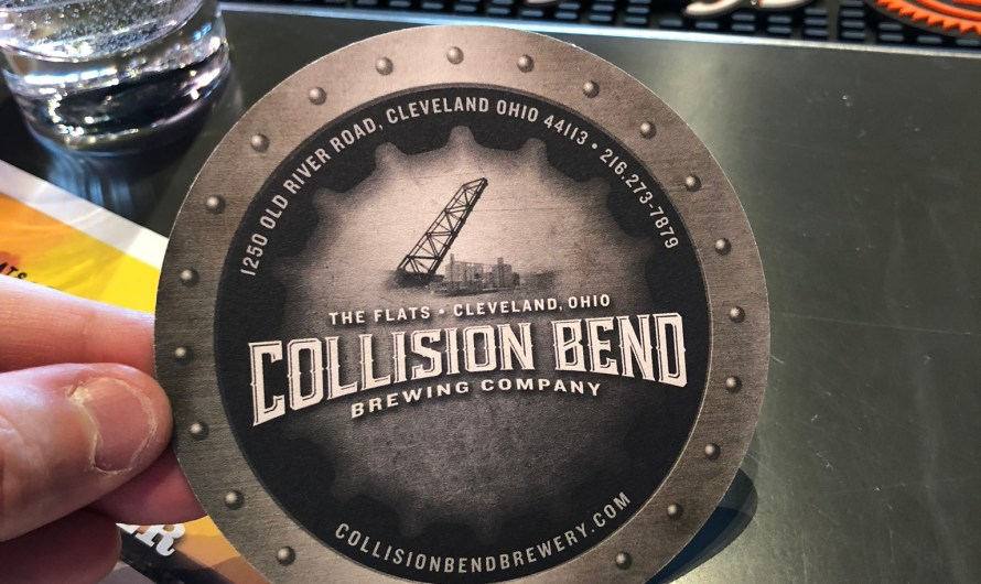 Collision Bend Brewery