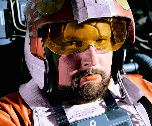 The Holy Trilogies: The Porkins Connection