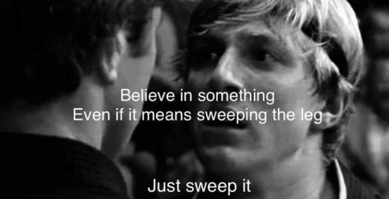 Just Do It - Johnny