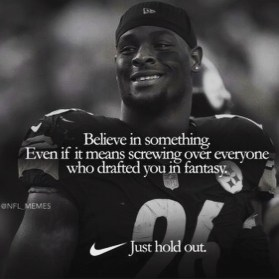 Just Do It - LeVeon