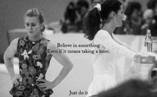 Just Do It - Tanya