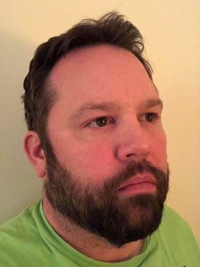 No Shave November 2018 - 11.30.2018