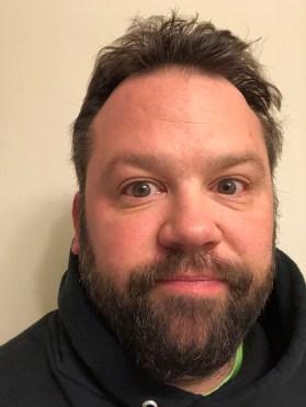 No Shave November 2018 - 12.1.2018