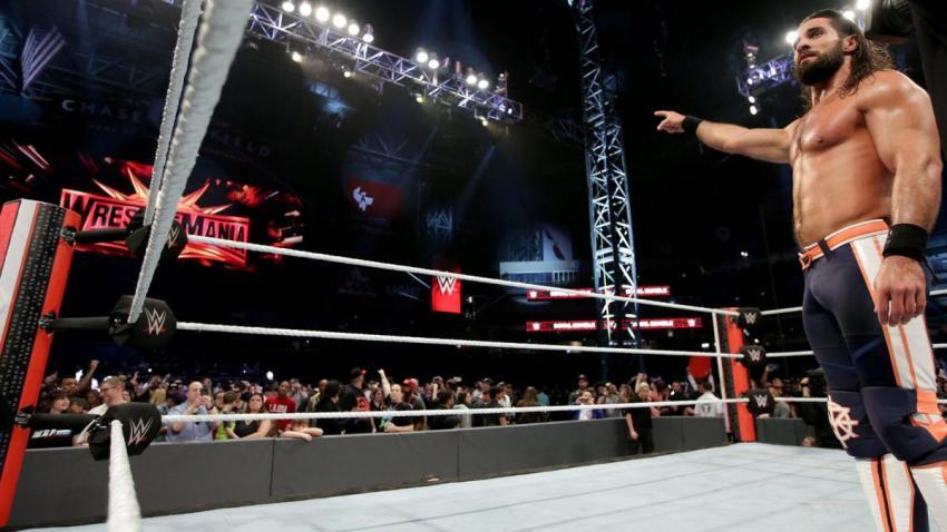 2019 Royal Rumble - Men's Rumble