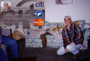 Mastercard and College… Priceless