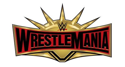 WrestleMania 35 Logo - 2019