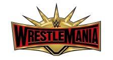 WrestleMania 35 Logo - 2019