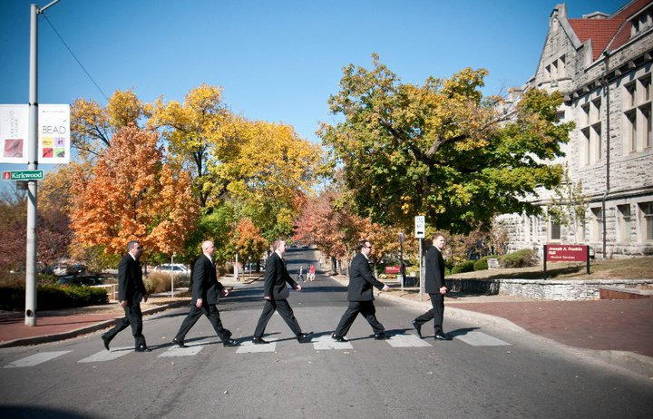 Abbey Road vs. Kirkwood Ave