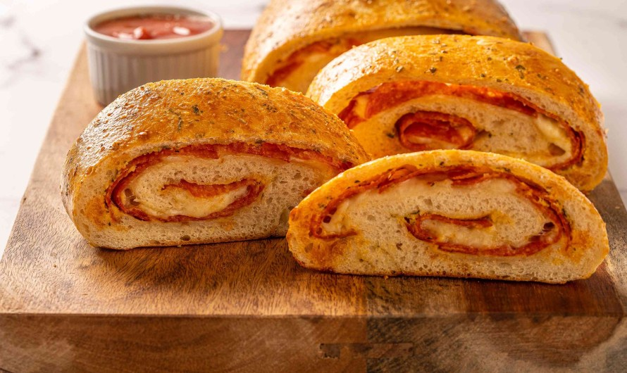 Cleveland Area Friends – PIZZA ROLL FUNDRAISER!