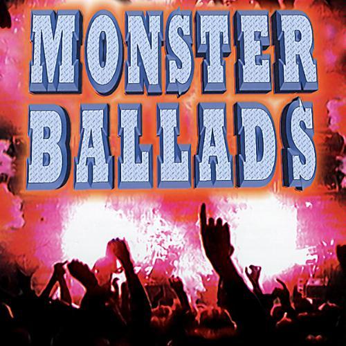Monster Ballads