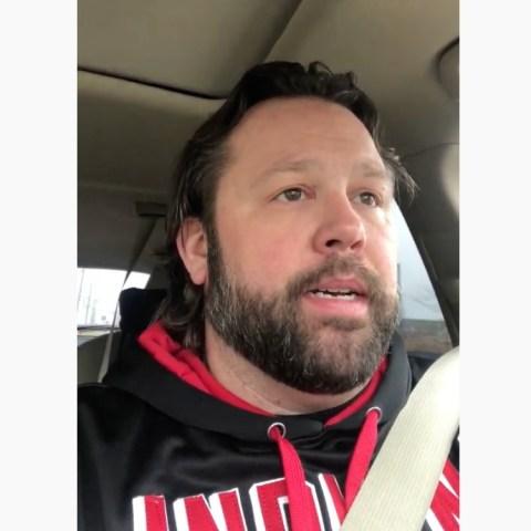 Podcast Vlog - 3.18.2020