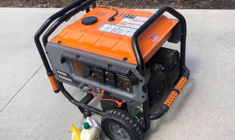 PSA – Check On Those Generators – Episode 6