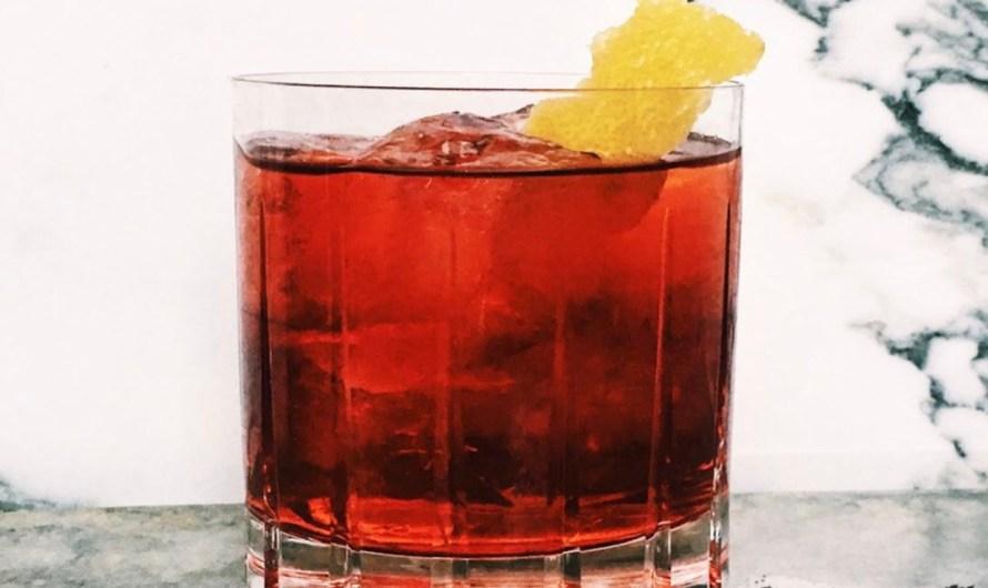 My New Favorite Drink? – The Boulevardier