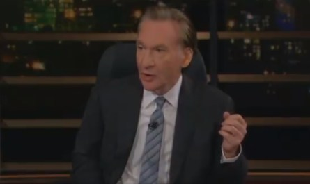 Bill Maher Feature