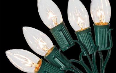 5 Steps for Installing Christmas Lights