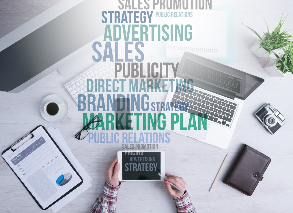 Does Your Marketing Strategy Work For You?