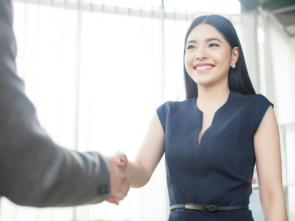 How To Hire Great Employees As A New Manager