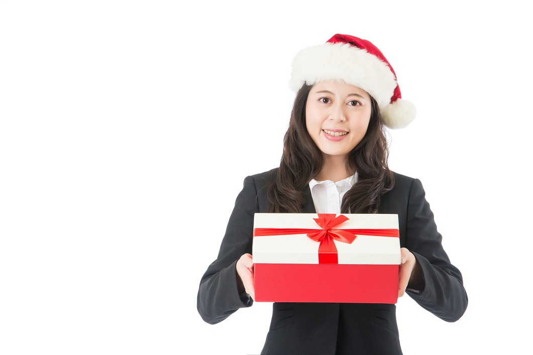 Turning Holidays Gifts Into a Marketing Tool - 6 Ideas