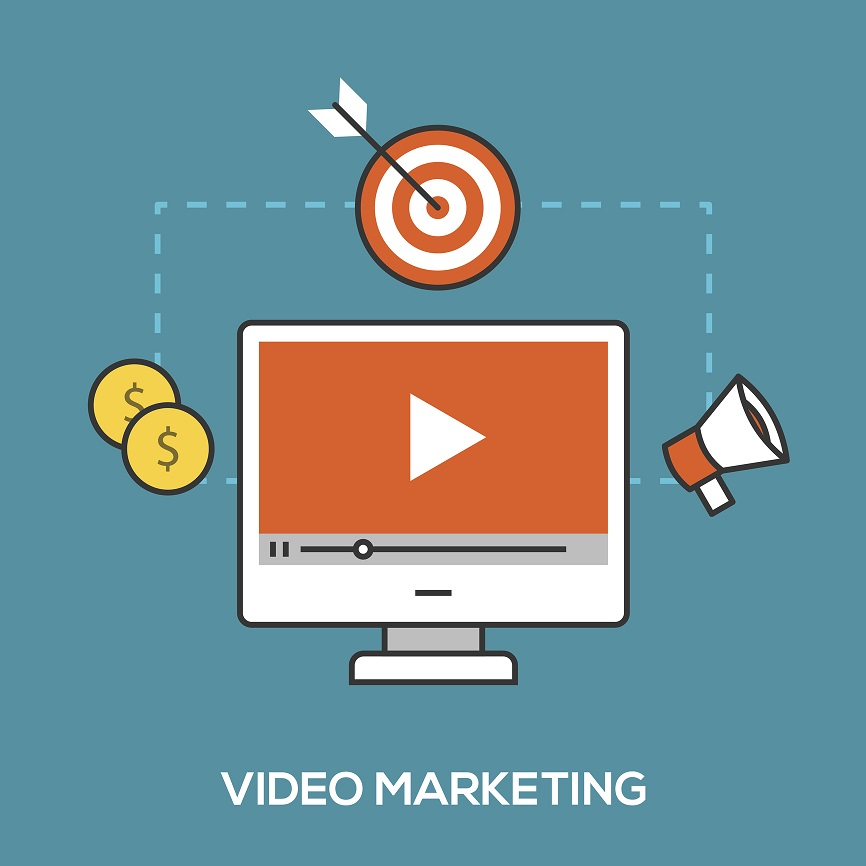 4 Effective Video Marketing Content Ideas
