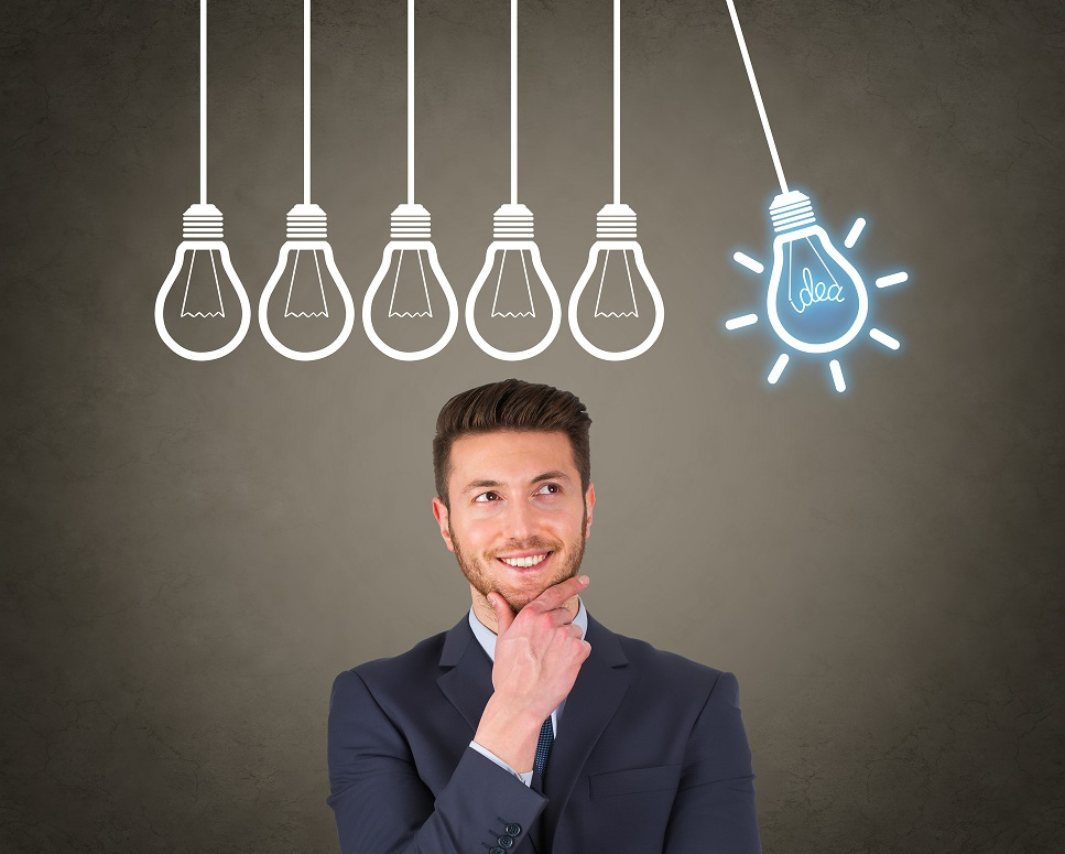 How to Brainstorm Breakthrough Ideas for Your Business