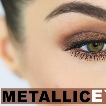 metallic-eyes