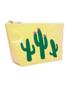 Lolo Bags Avery Medium Cacti Cosmetics Bag