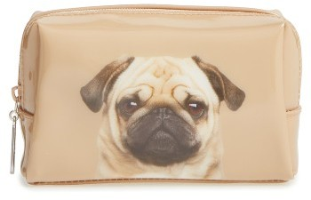 Catseye London Caramel Pug