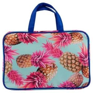 Contents Island Weekender Cosmetic Bag