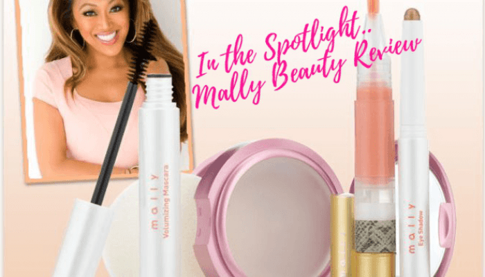 Mally Beauty Review