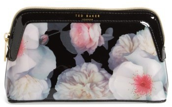 Ted Baker London Milless Chelsea Cosmetics Case