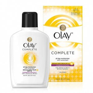 Olay Complete All Day Moisture