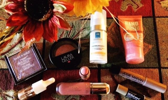 Josie Maran Argan Creamy Concealer Crayon & 8 More in My Beauty Bag!