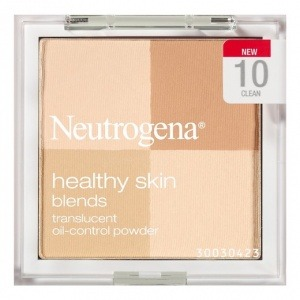 Neutrogena Healthy Skin Blends in Clean.