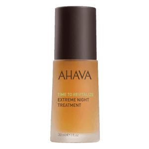 Ahava 'Time To Revitalize' Extreme Night Treatment