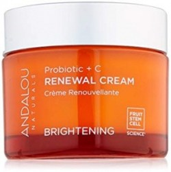 Andakou Probiotic + C Renewal Cream