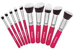 Amazon Makeup Brushes from Lamora