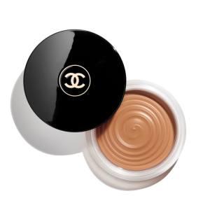 Chanel Healthy Glow Bronzing Cream