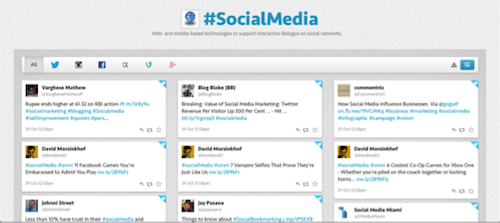 Tagboard1 20 herramientas donde monitorizar un hashtag