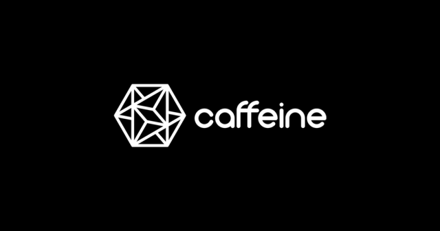 what is caffeine.tv